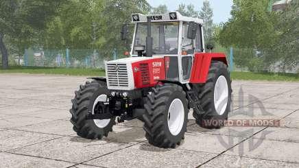 Steyr 8165 Turbo für Farming Simulator 2017