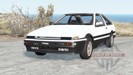 Toyota Sprinter Trueno GT-Apex (AE86) für BeamNG Drive