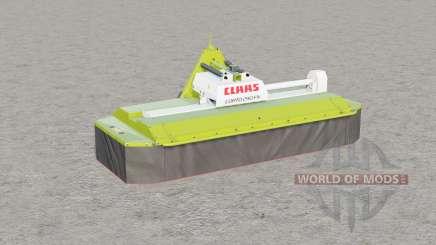 Claas Corto 290 FN pour Farming Simulator 2017