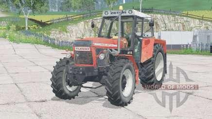 Zetor 16145 Turbø pour Farming Simulator 2015