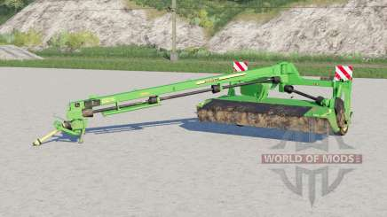 John Deere 330 MoCo für Farming Simulator 2017