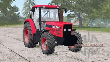 Zetor 11641 Forterra〡Power-Auswahl für Farming Simulator 2017