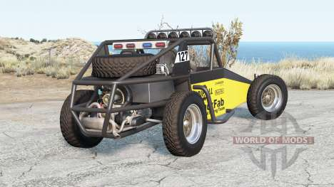 Autobello Buggy v2.0 pour BeamNG Drive