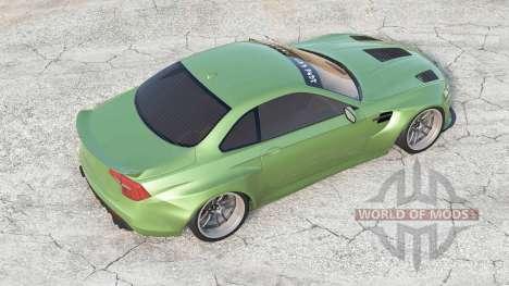 ETK K-Series Widebody pour BeamNG Drive