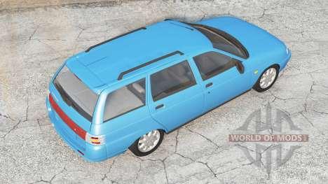 VAZ-2111 (Lada 111) pour BeamNG Drive