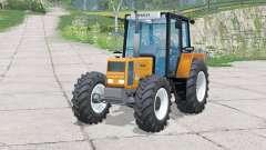 Renault 103.54 TX〡Handbremse für Farming Simulator 2015