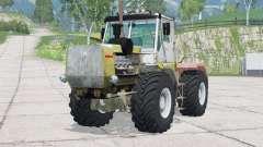 T-150K〡animate Steuerhebel für Farming Simulator 2015