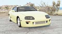 Toyota Supra 1993 für BeamNG Drive
