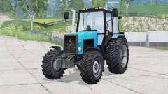 MTZ-1221 Belarus〡licht eingestellt für Farming Simulator 2015