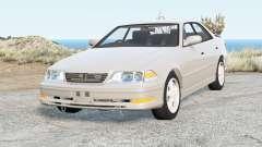 Toyota Mark II Tourer V (X100) 1996 für BeamNG Drive