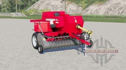 Massey Ferguson 1840 pour Farming Simulator 2017