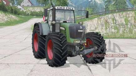 Fendt 930 Vario ȾMS für Farming Simulator 2015