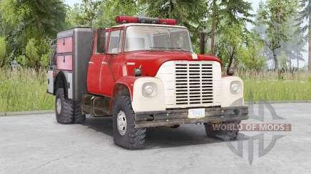 International Harvester Loadstar 1700 v1.3 für Spin Tires