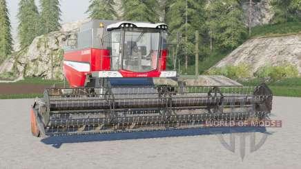 Laverda M300 MCS LC〡design choix pour Farming Simulator 2017