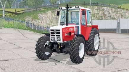 Steyr 8090A Turbꝋ für Farming Simulator 2015