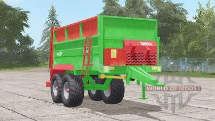 Unia Tytan 10 Premiuᵯ für Farming Simulator 2017