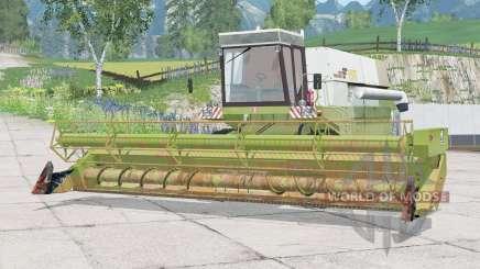 Fortschritt E 517 für Farming Simulator 2015