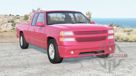 Gavril D-Series Expansion Pack v2.2.1 pour BeamNG Drive