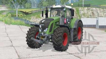Fendt 927 Variꝍ für Farming Simulator 2015