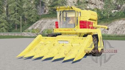 New Holland TR series pour Farming Simulator 2017