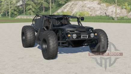 Off-Road Mad Buggy pour Farming Simulator 2017