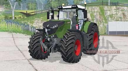 Fendt 1050 Ꝟario für Farming Simulator 2015