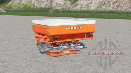 Kubota DSC 700 für Farming Simulator 2017