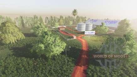 Fazenda Catarina für Farming Simulator 2017