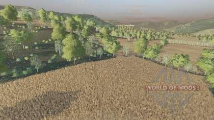 Beljafel für Farming Simulator 2017