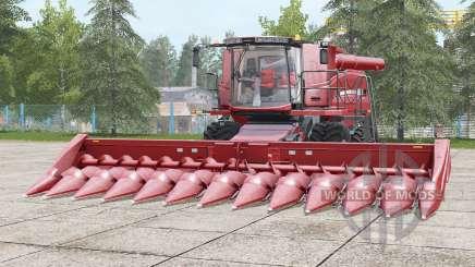 Boîtier IH Axial-Flow 92ƺ0 pour Farming Simulator 2017
