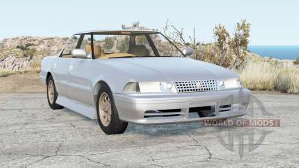 Toyota Mark II (JZX৪1) 1990 pour BeamNG Drive