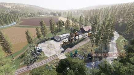 AgroValle für Farming Simulator 2017