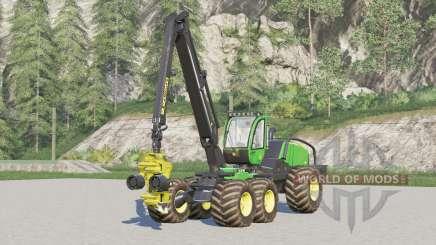 John Deere 1470G〡Speed Edition pour Farming Simulator 2017