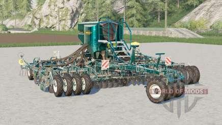 Vaderstad Rapid A600S pour Farming Simulator 2017