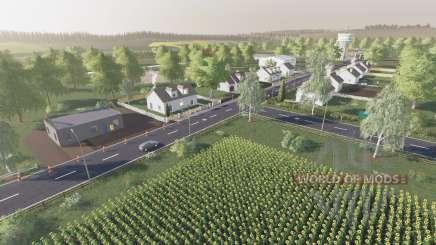 Villenval für Farming Simulator 2017