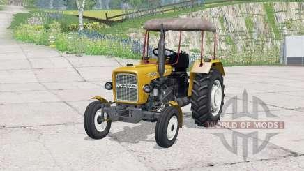 Ursus C-330〡dynamische Abgase für Farming Simulator 2015