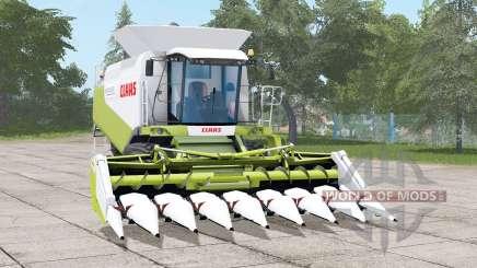 Claas Lexioᵰ für Farming Simulator 2017