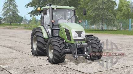 Zetor Majoᶉ 80 für Farming Simulator 2017