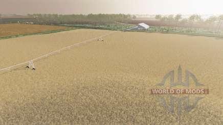 Hautes Landes pour Farming Simulator 2017