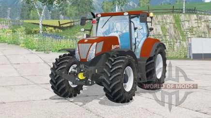 New Holland T7.270〡Color-Optionen für Farming Simulator 2015