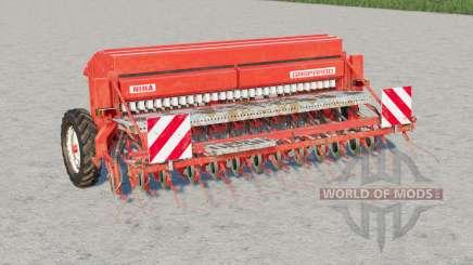 Gaspardo Nina 300 für Farming Simulator 2017