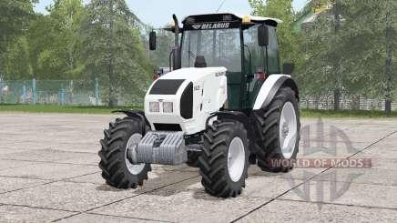 MTZ-1523 Belaruᶊ pour Farming Simulator 2017