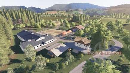 České Slezsko pour Farming Simulator 2017