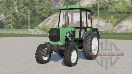 Arbre de transmission rotatif UMZ-8240 pour Farming Simulator 2017