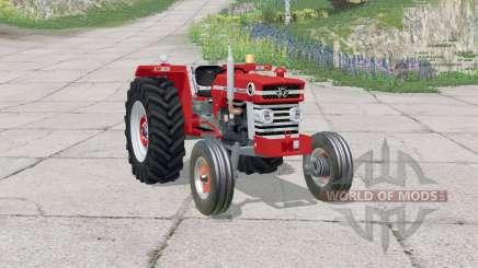 Massey Ferguson 188〡Allradantrieb für Farming Simulator 2015