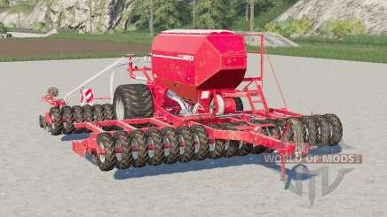 Horsch Pronto 6 AS〡écéri animation fixe des disques pour Farming Simulator 2017