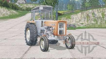 Ursus C-360〡reale Skala für Farming Simulator 2015