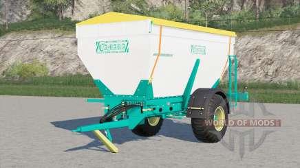 Camara AD9 für Farming Simulator 2017