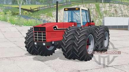 International 358৪ für Farming Simulator 2015