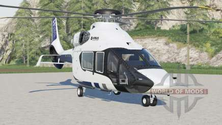Airbus Helicopters H160 pour Farming Simulator 2017